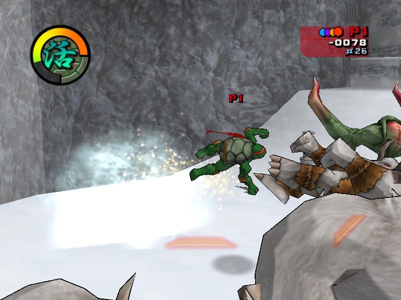 черепашки ниндзя игры денди играть онлайн